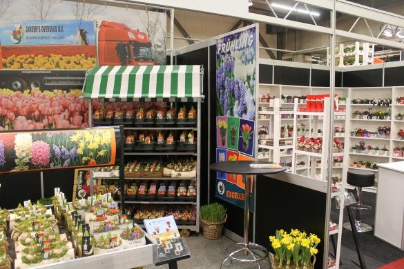 'Trade Fair' Aalsmeer 2015