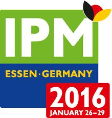 IPM Essen 2016