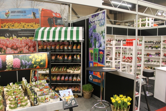 'Trade Fair' Aalsmeer 2015