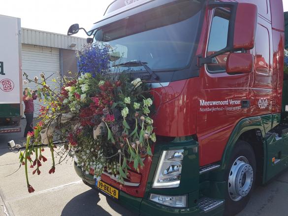 Flower Parade 2018